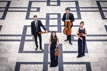 Bild: Aris Quartett & Thorsten Johanns - Himmelsmusik und irdisches Vergnügen