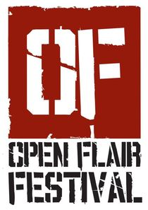 Bild: OPEN FLAIR FESTIVAL 2017 - Kid-Karte MIT Camping