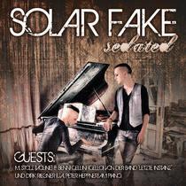 Bild: Solar Fake - Sedated Tour 2017