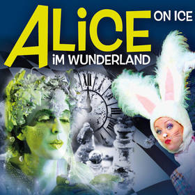 Bild: Russian Circus on Ice - Alice im Wunderland