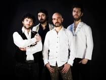 Bild: VivaITALIA!  Musikalische Nacht Baro Drom - Kombiticket: inklusive Italienischem Büffet