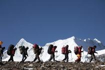 Bild: Dieter Glogowski - NEPAL: Acht - der Weg hat ein Ziel