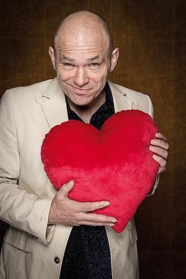 Bild: Heinz Gröning - HEINZIGARTIG – wie die Liebe