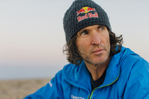 Expedition Erde: Stefan Glowacz - Extremklettern: Von der Arktis bis zum Orient