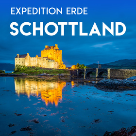 Bild: Expedition Erde: Schottland - Highlands & Islands