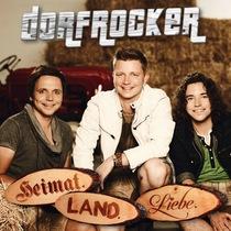 Bild: Messeparty mit den Dorfrocker - Volkstümliche Rockmusik