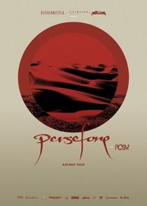 Persefone + Poem