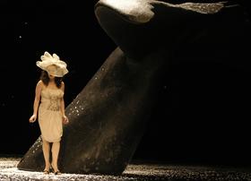 Bild: TEN CHI - Ein Stück von Pina Bausch
