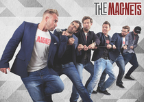 Bild: The Magnets - British Pop-A-cappella