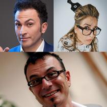 Bild: Comedy Orient Express - Mit Idil Baydar, Ozan Akhan & Fatih Cevikkollu