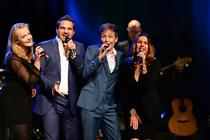 Bild: Merci Chérie - Die schönsten Lieder und Chansons von Udo Jürgens - LIVE 2017