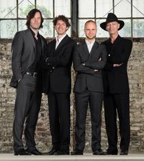 Rock4 & iNtrmzzo - Holländisches A-cappella-Doppelkonzert