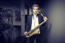 Bild: Marius Neset Quintet - SNOWMELT