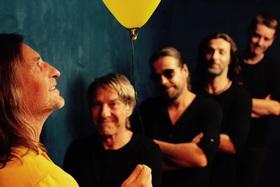 """Bild: """"Die Zöllner - Five on Tour"""""""