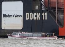 Bild: Hafenrundfahrt XXL 2017 - Das Original - 2-stündige Tour durch den Hamburger Hafen