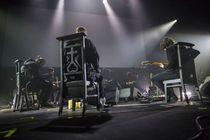 Bild: AMENRA - Afterlife Alive Acoustic - Die belgische Doom/Hardcore-Band runtergestrippt – Roadburn-Wahnsinn!  Support: CHVE und Syndrome