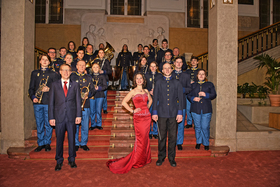 Bild: Das grosse Neujahrskonzert - Regimentsorchester Wien