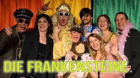 Bild: Die Frankensteine - Eine freche Typen- Komödie