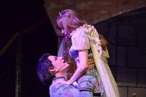 Bild: Drei Haselnüsse für Aschenbrödel – Das Musical - Nach dem berühmten Märchen von Božena Nemcová
