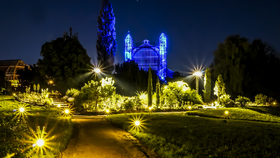 Botanische Nacht 2017