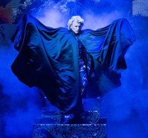 Bild: Hans Klok - in House of Mystery