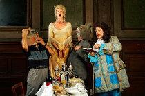 Bild: Criminal Royal - Aus welcher Oper ist der Mord?