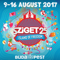 Bild: Moving In 3 Tages Ticket - Sziget Festival