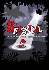 Seussical - Horton und die Hus machen Musical! - Premiere