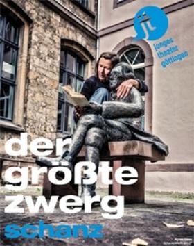 Bild: Der größte Zwerg - ein Sudelstück für Georg Christoph Lichtenberg
