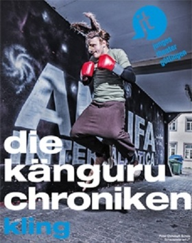 Bild: Die Känguru-Chroniken - Junges Theater Göttingen