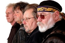 Bild: CCR - Creedence Clearwater Revived: Double Anniversary Europe Tour 2017