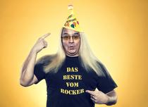 Bild: Sven Hieronymus - Das Beste vom Rocker! - Der Rocker wird 50