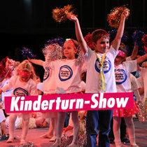 Kinderturn-Show - echt stark! - Internationales Deutsches Turnfest 2017