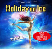 Holiday on Ice - TIME - Holiday on Ice - TIME