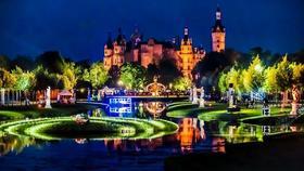 Bild: Schlossgartenlust 2018 -