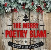Bild: Kronberg-Gymnasium - The Merry Poetry-Slam