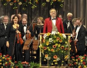 Bild: Neujahrskonzert im Wiener Stil - Mit dem Johann-Strauss-Orchester Wiesbaden