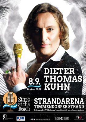 Dieter Thomas Kuhn & Band - Im Auftrag der Liebe - Teil 2