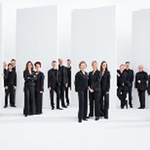 Bild: SWR Vokalensemble Stuttgart