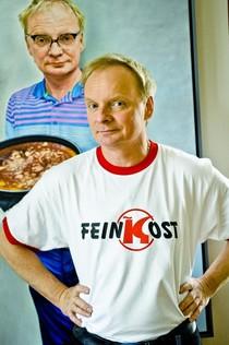 Bild: Uwe Steimle - Fein(k)Ost - Neues und das Beste aus den letzten Programmen