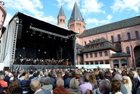 OPERNNACHT AM DOM - in Kooperation mit dem Staatstheater Mainz