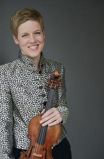 Bild: Violine solo - Partiten und Sonaten für Violine solo