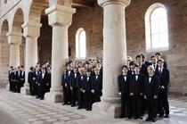 Bild: Chorkonzert - Musik der Reformation in Franken