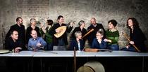 """Bild: Luther - Ein Fest. Musik, Tanz und Wein. - Wandelkonzert anlässlich des Jubiläums """"500 Jahre Reformation"""""""