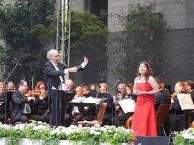 Bild: Italienische Operngala - Die beliebtesten Opernmelodien mit internationalen Gesangssolisten, Chor und Orchester