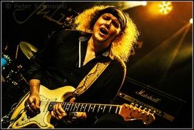 Bild: Julian Sas & Band - Boogie-Blues-Rock nach Rory-Gallagher-Manier