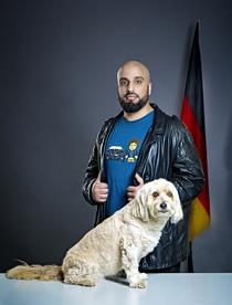 """Bild: Abdelkarim - """"Staatsfreund Nr. 1"""" – Neues Programm"""