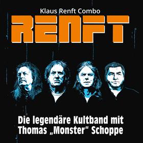 Bild: Renft - 50 Jahre Klaus Renft Combo