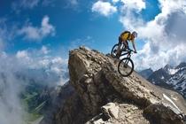 Bild: Flow - Leidenschaft Mountainbike - Live-Film-Vortrag von Harald Philipp
