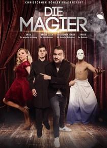 Bild: Die Magier - Die Magier